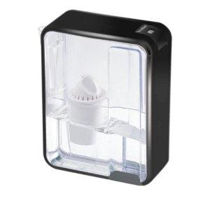 Carafe filtrante Terraillon - Artic - Noir