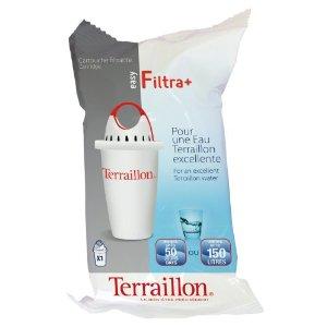 Cartouche filtrante Easy Filtra+