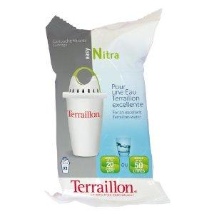 Cartouche filtrante Easy Nitra+