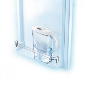 Carafe filtrante - Rangement Réfrigérateur