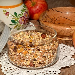 Installer une alimentation équilibrée pour perdre du ventre thumbnail
