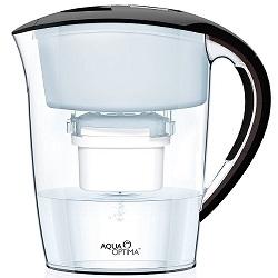 Carafe filtrante Aqua Optima - Minerva Plus