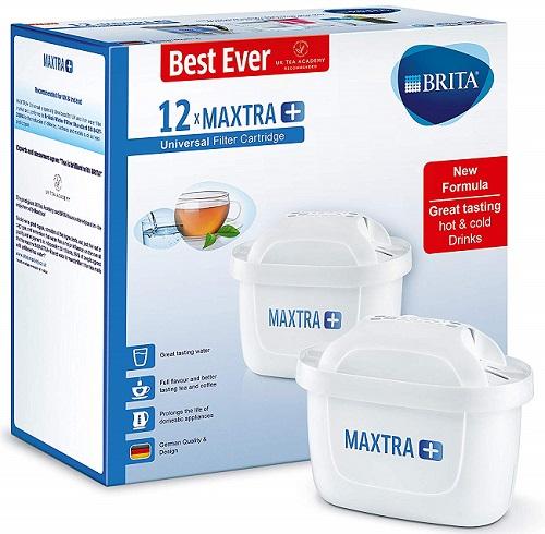 Cartouche filtrante Maxtra+ - Pack 12