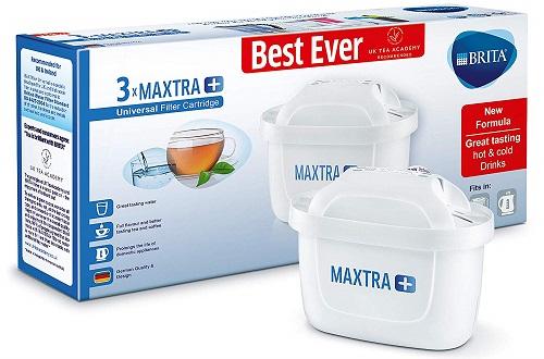 Cartouche filtrante Maxtra+ - Pack 3