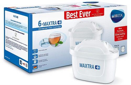 Cartouche filtrante Maxtra+ - Pack 6