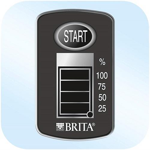 Carafe filtrante Brita - Fill&Enjoy Marella - Brita Memo