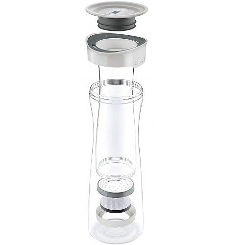 Carafe filtrante Brita - Fill&Serve Mind - Composants